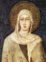 Photo of Clare of Assisi