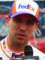 Photo of Denny Hamlin