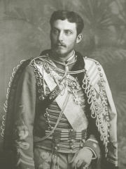 Photo of Infante Antonio, Duke of Galliera