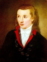 Photo of Novalis