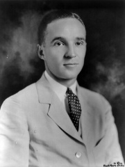 Photo of Edsel Ford