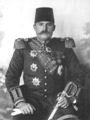Photo of Essad Pasha Toptani