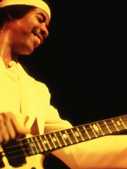 Photo of Stanley Clarke