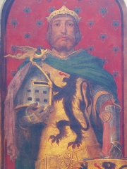 Photo of Robert III, Count of Flanders