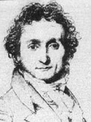 Photo of Niccolò Paganini