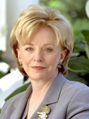 Photo of Lynne Cheney