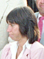 Photo of Rosemary Casals