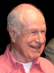 Photo of Peter Brook