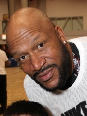 Photo of Ron Harper