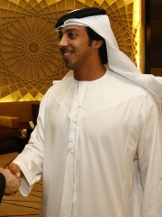 Photo of Mansour bin Zayed Al Nahyan