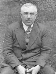 Photo of P. D. Ouspensky