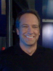 Photo of Mike Rowe