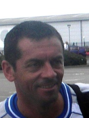 Photo of Phil Brown