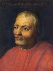 Photo of Giovanni di Bicci de' Medici