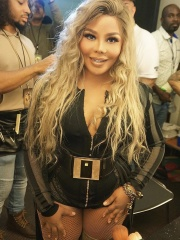 Photo of Lil' Kim