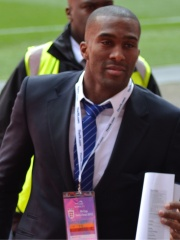 Photo of Sylvain Distin