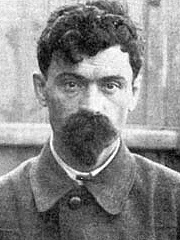 Photo of Yakov Yurovsky