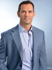 Photo of Rich Franklin