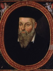 Photo of Nostradamus