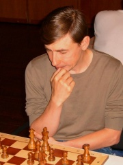 Photo of Evgeny Bareev
