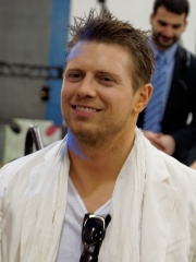 Photo of The Miz
