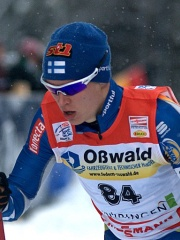 Photo of Matti Heikkinen