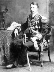 Photo of Gaston, Count of Eu