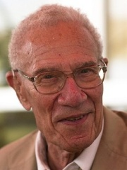Photo of Robert Solow