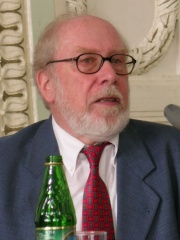 Photo of Niklaus Wirth