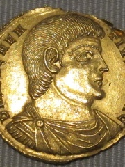 Photo of Magnentius