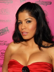 Photo of Alexis Amore