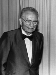 Photo of Paul Samuelson