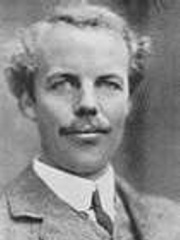 Photo of Arthur Cecil Pigou