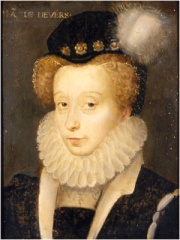 Photo of Henriette of Cleves