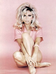 Photo of Nancy Sinatra