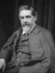 Photo of Flinders Petrie