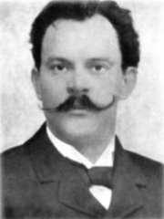Photo of Silvije Strahimir Kranjčević