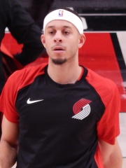 Photo of Seth Curry