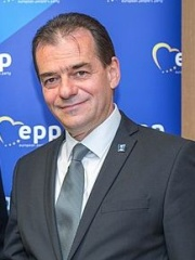 Photo of Ludovic Orban