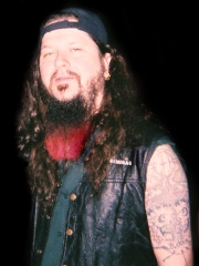 Photo of Dimebag Darrell