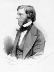 Photo of Alexander William Williamson