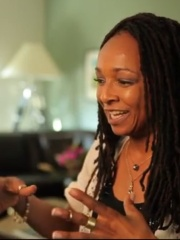 Photo of Siedah Garrett