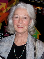 Photo of Jane Alexander