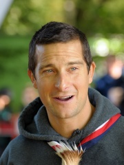 Photo of Bear Grylls