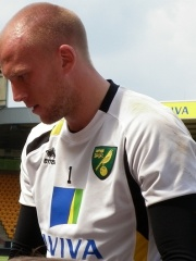 Photo of John Ruddy