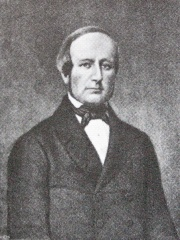 Photo of Johan August Wahlberg
