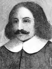 Photo of William Bradford