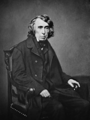 Photo of Roger B. Taney
