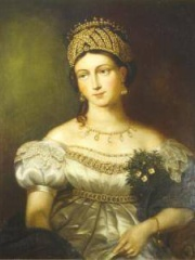 Photo of Princess Louise of Saxe-Gotha-Altenburg
