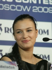 Photo of Anastasia Prikhodko